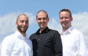 STARFACE Academy Trainer-Team