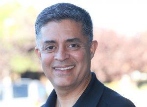 Sanjay Uppal ist CEO und Mitbergünder von Velocloud Networks