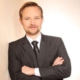 Stefan Ebener, Strategy & Innovation Manager Automotive & Manufacturing bei NetApp