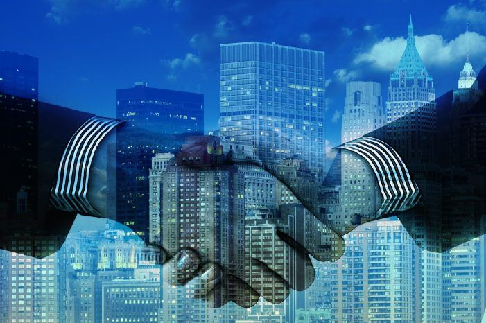 Fusionsaktivitäten im Tech-Markt