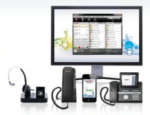 Swyx präsentiert seine neue IP-Kommunikationslösung zur eigenen Partnerkonferenz