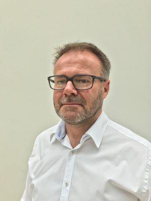 Adrian Rowley, EMEA Technical Director von Gigamon