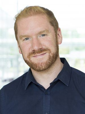 Andrew Stuart, Managing Director EMEA von Datto