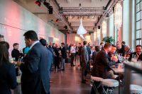 Networking-Space und Ausstellung
