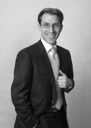 Bernd Fuhlert, Geschäftsführer der @-yet GmbH