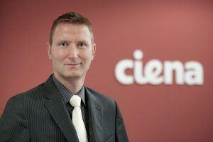 Daniel Prokop, Director Channels - Central Europe von Ciena