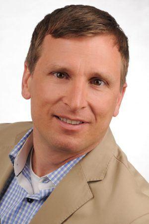 Daniel Wolf, Regional Director DACH von Skyhigh Networks