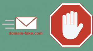 Domain-Fake.Proofpoint