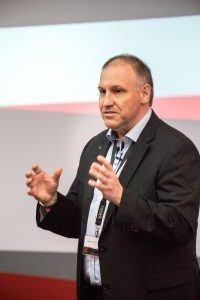 Seit 10 Jahren der technische Xantaro-Stratege - Gründer Gerold Arheilger