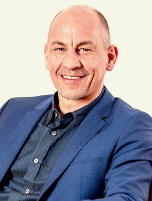 Markus Hofbaur, Director Channel & Alliances bei Matrix42