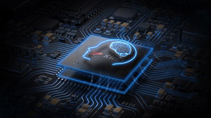 Smartphone mit künstlicher Intelligenz