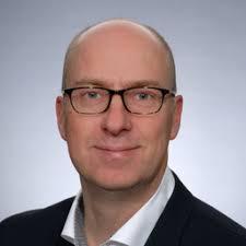 Bernd Maja, Head of Business Development Data Center Germany von Legrand