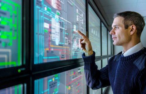Industrial-Software-Platform von Schneider Electric