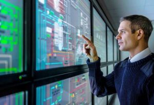 Industrial-Software-Platform von Schneider Electric