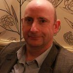 Tony Rowan, Chief Security Consultant, SentinelOne