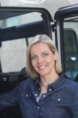 Ulla Coester, Autorin und freie Journalistin