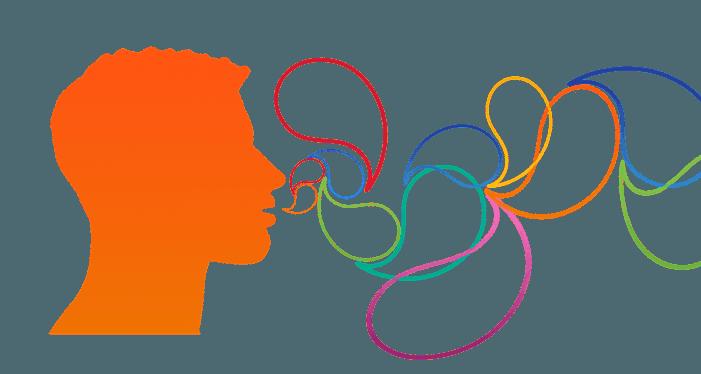 Wird Sprache wieder zum wichtigsten Kommunikationsmittel?