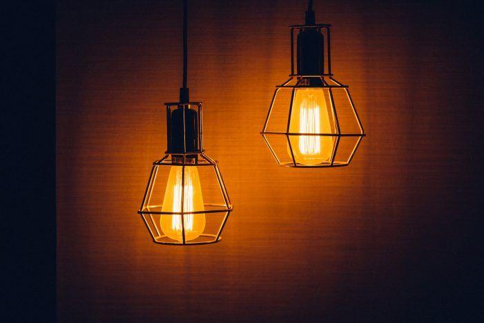WLAN in der Glühlampe