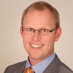 Ulf Böttger, Vertrieb USV-Anlagen von der NTC Notstromtechnik-Clasen