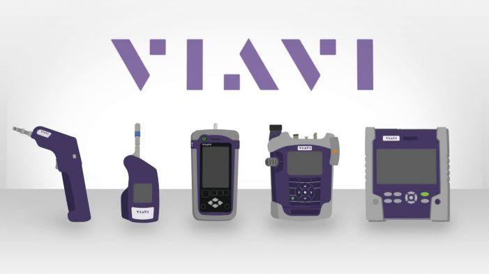 Fachtagungen von VIAVI Solutions in Berlin, Frankfurt und München vom 16. bis 20. Oktober