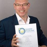 Andres Dickehut, CEO des deutschen Marketing- und IT-Dienstleisters Consultix