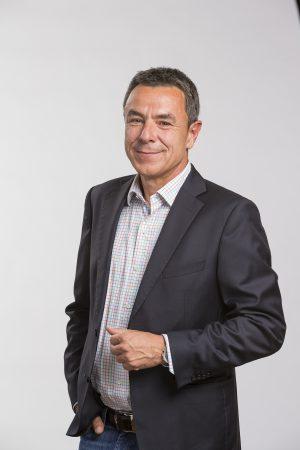 Dietmar Schnabel, Regional Director Central Europe bei Check Point