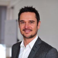 Dr. Dieter Steiner, CEO von Dracoon