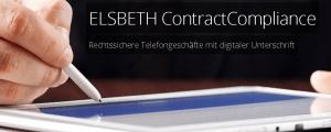 Whitepaper von Enghouse Interactive zur rechtskonformen digitalen Unterschrift.