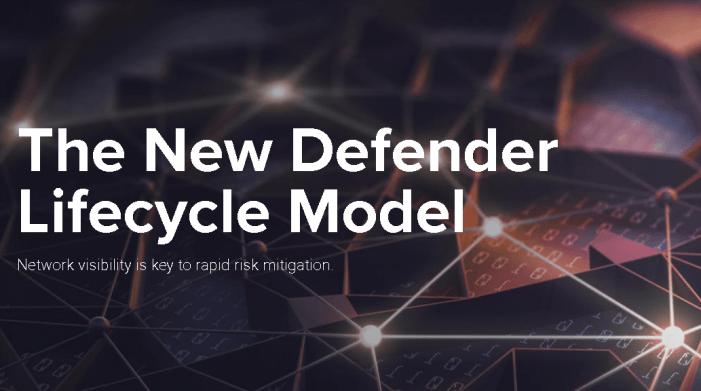 Gigamon stellt neue Integrationen mit Splunk und Phantom für das Defender-Lifecycle-Model vor