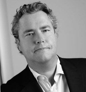 Ingo Kierse, managing Director der Xantaro Group