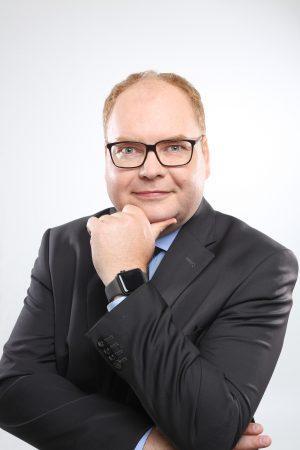 Jürgen Städing, Vorstand und COO der Noris Network AG