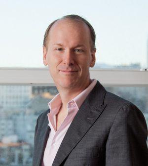 Michael DeCesare, Präsident und CEO von Forescout.