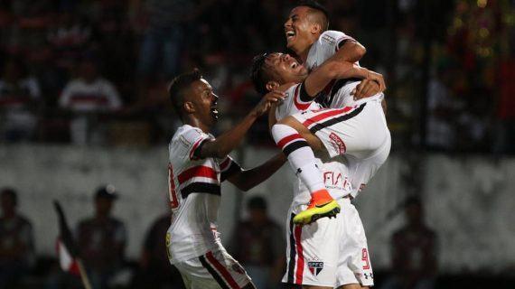Atos führt bei São Paulo F.C. SAP-HANA ein