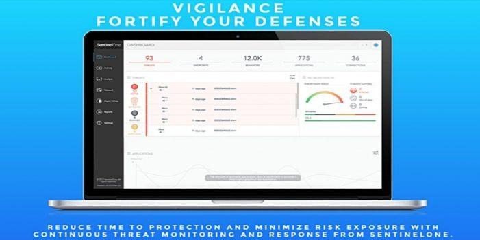 Wachsamkeits-Service gegen Cybercrime