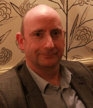 Tony Rowan, Chief Security Consultant, SentinelOne
