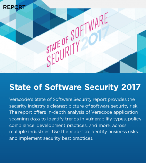 Veracode-Report- Software-Security-2017