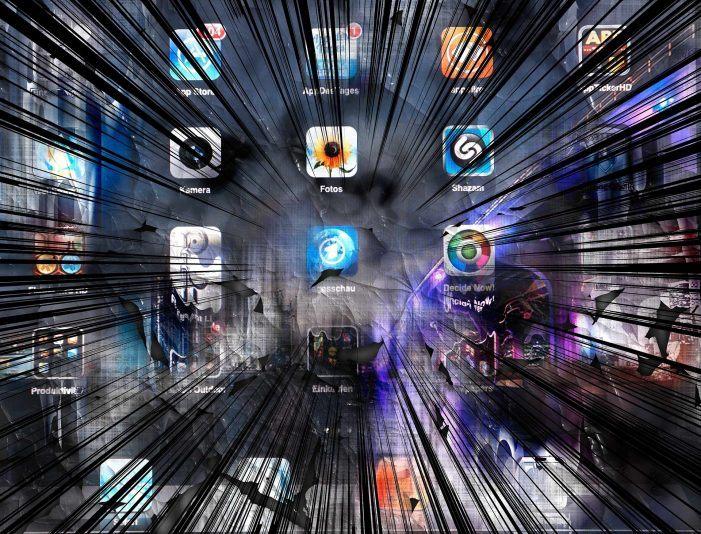 Großteil der Cloud-Apps noch nicht DSGVO-konform