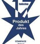 funkschau-Produkt des Jahres-Starface