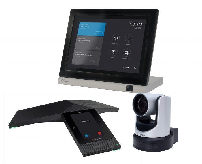 Skype for Business mit Sprach- und Videoqualität in HD