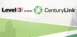 Centurylink-Level-3