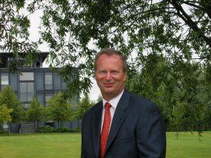 Daniel Sazbon, Chairman der SNIA Europe