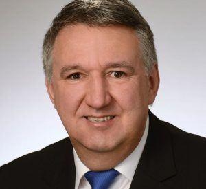 Armin Simon, Regional Director IDP Deutschland bei Gemalto