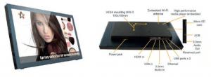 Alle Smart-Signboards von IAdea Deutschland vom 10-Zoll – bis zum 29-Zoll-Display lassen sich nun auch über das CMS von Samsung verwalten.