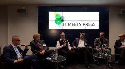 Roundtable – IoT-Massenmarkt stellt IT-Sicherheit in Frage