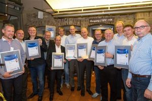 Lancom-Solution-Partner-Preisverleihung