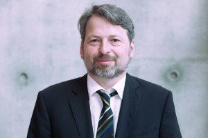 Matthias Straub, Director Professional Services bei NTT Security