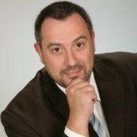 Ralf Stüber, Geschäftsführer von SDMO