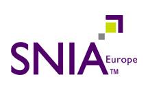 SNIA Europe logo