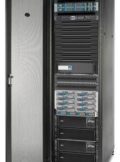 Plug-and-Play-Micro-Datacenter