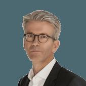 Thomas Ehrlich, Country Manager DACH von Varonis